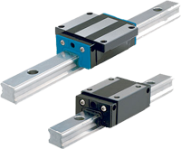 linear guides perth